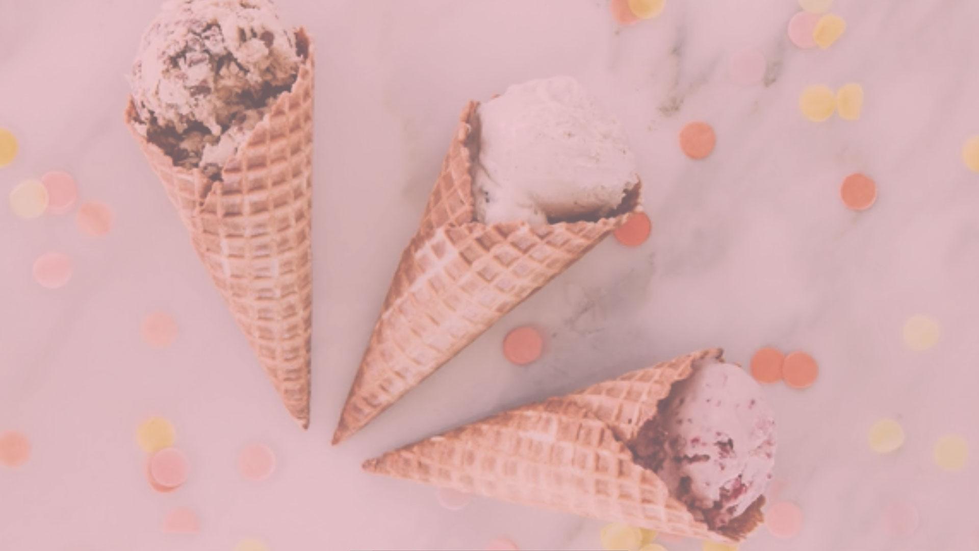 Il buon gelato artigianale